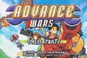 Advance Wars - Screenshots - Bild 3
