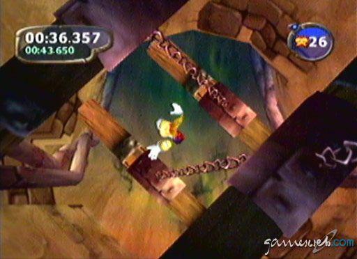 Rayman M - Screenshots - Bild 15