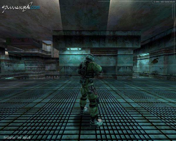 Firestarter  Archiv - Screenshots - Bild 38