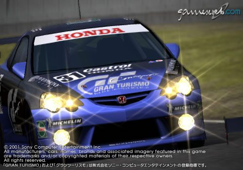 Gran Turismo Concept - Screenshots Part II Archiv - Screenshots - Bild 2