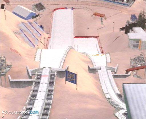 Salt Lake 2002 - Screenshots - Bild 6