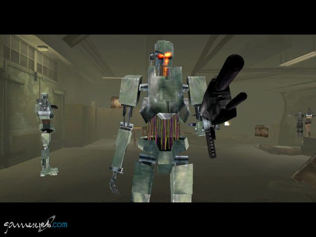 Terminator: Dawn of Fate  Archiv - Screenshots - Bild 13