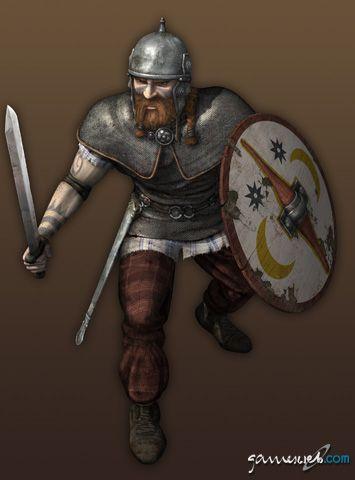 Praetorians  Archiv - Artworks - Bild 7