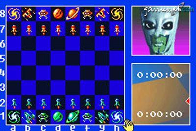 Chessmaster  Archiv - Screenshots - Bild 4