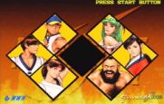 Capcom vs. SNK 2 - Screenshots - Bild 7