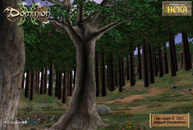 Dominion  Archiv - Screenshots - Bild 7