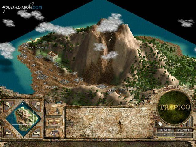 Tropico - Screenshots - Bild 8