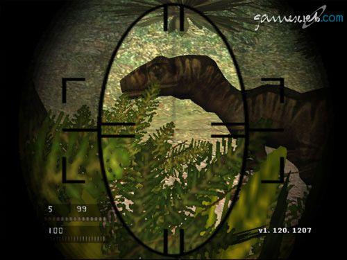 Turok Evolution  Archiv - Screenshots - Bild 11