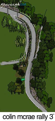 Colin McRae Rally 3  Archiv - Screenshots - Bild 77