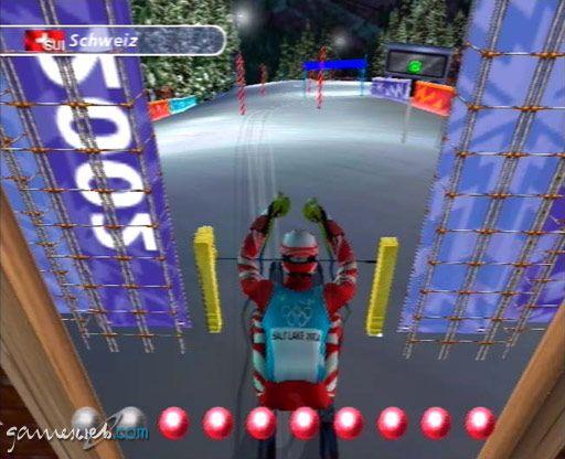 Salt Lake 2002 - Screenshots - Bild 14
