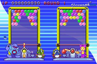 Super Bust-A-Move - Screenshots - Bild 9