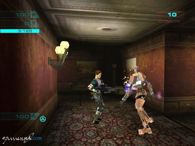 Terminator: Dawn of Fate  Archiv - Screenshots - Bild 16