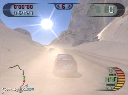 GTC Africa - Screenshots - Bild 10