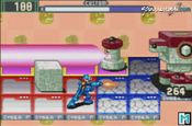 Mega Man Battle Network - Screenshots - Bild 9