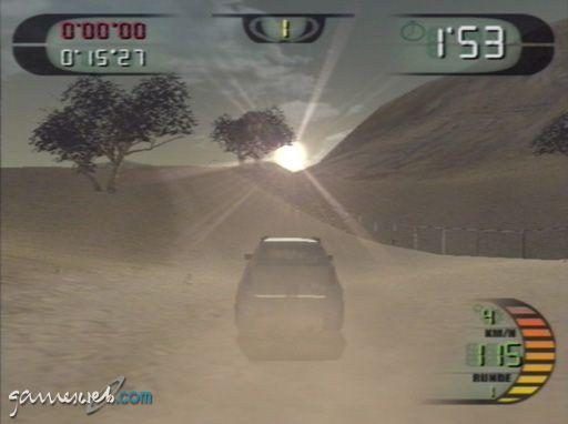 GTC Africa - Screenshots - Bild 4