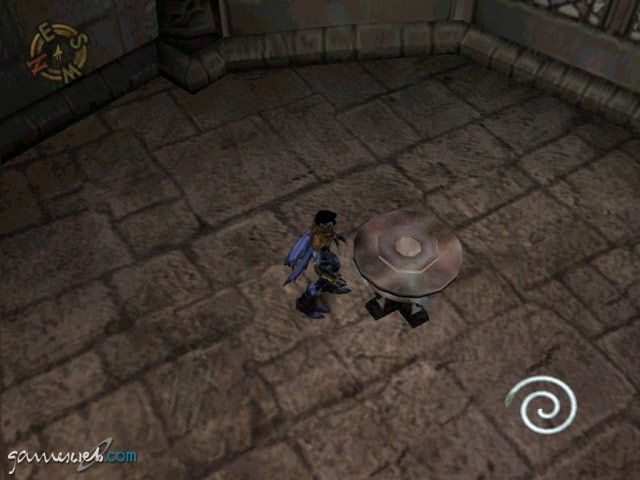Soul Reaver 2 - Screenshots - Bild 4