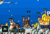 Worms World Party  Archiv - Screenshots - Bild 16