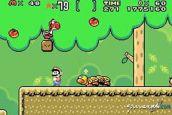 Super Mario Advance 2  Archiv - Screenshots - Bild 2