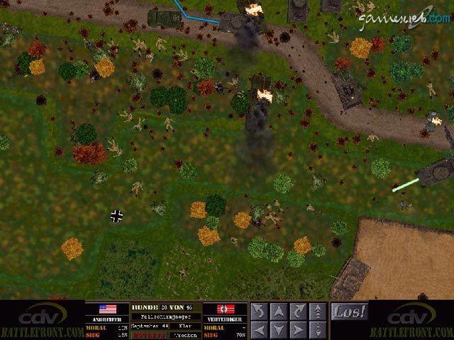 Combat Mission - Screenshots - Bild 10