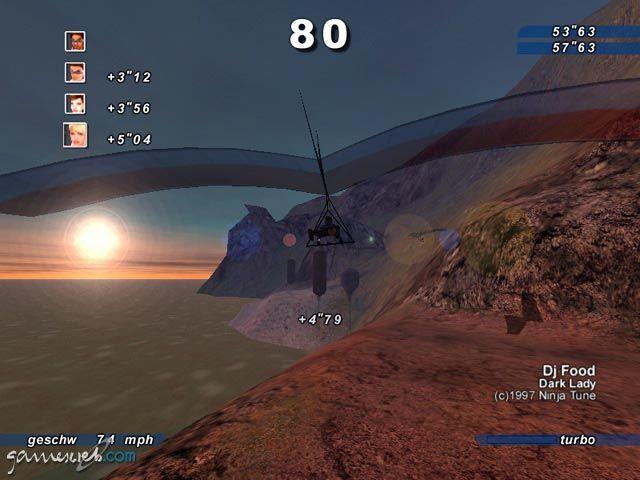 Pepsi Extreme Sports - Screenshots - Bild 10