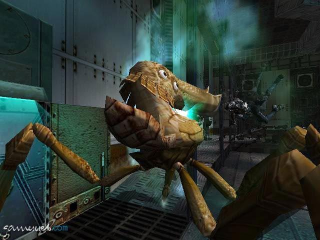 Gun Valkyrie  Archiv - Screenshots - Bild 42