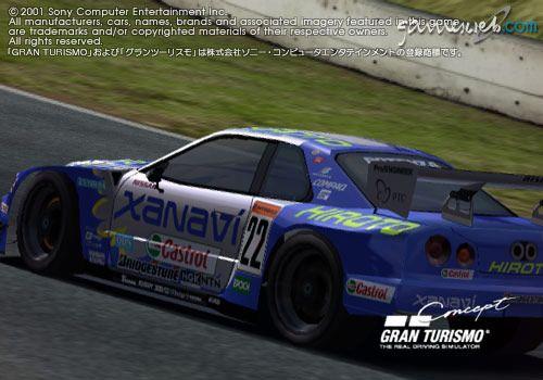 Gran Turismo Concept - Screenshots Part II Archiv - Screenshots - Bild 16