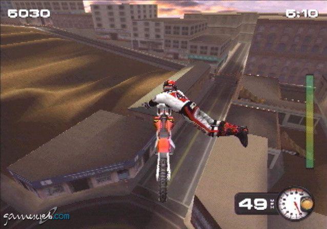 MX 2003  Archiv - Screenshots - Bild 12