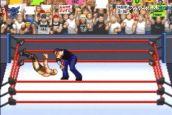 WWF Road to Wrestlemania - Screenshots - Bild 9