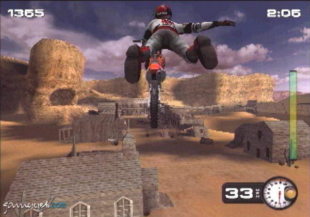 MX 2003  Archiv - Screenshots - Bild 7