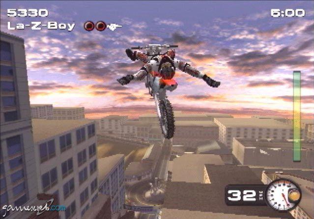 MX 2003  Archiv - Screenshots - Bild 9