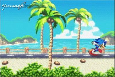 Sonic Advance  Archiv - Screenshots - Bild 22