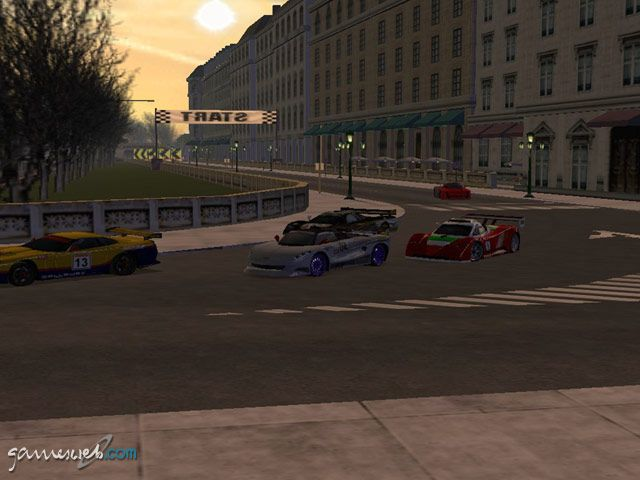 Supercar Street Challenge - Screenshots - Bild 4