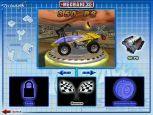 Hot-Wheels: Mechanix - Screenshots - Bild 7