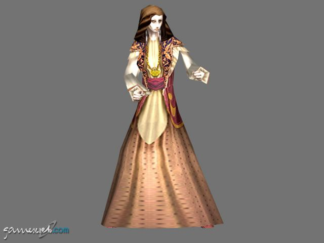 Ultima Online: Lord Blackthorn's Revenge  Archiv - Artworks - Bild 10