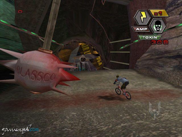 Toxic Grind  Archiv - Screenshots - Bild 6
