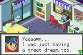Mega Man Battle Network - Screenshots - Bild 3