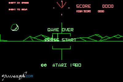 Atari Anniversary Advance  Archiv - Screenshots - Bild 3
