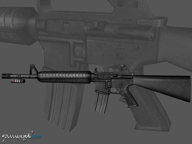 Tactical Ops  Archiv - Screenshots - Bild 3