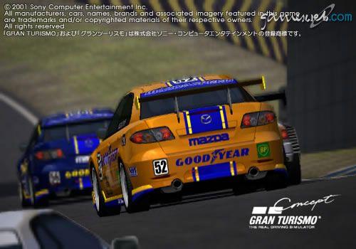 Gran Turismo Concept - Screenshots Part II Archiv - Screenshots - Bild 7