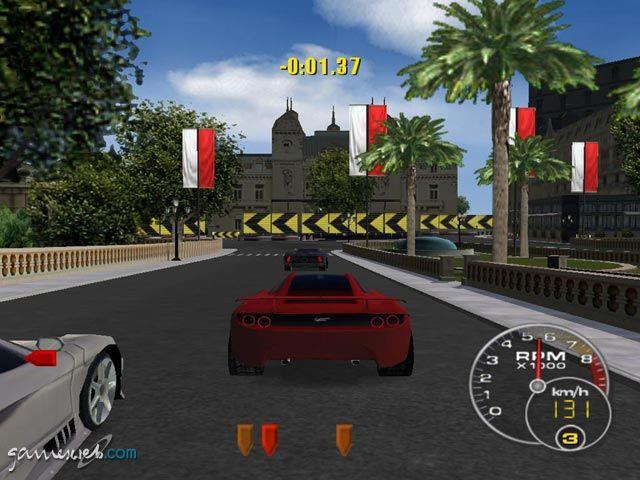 Supercar Street Challenge - Screenshots - Bild 11