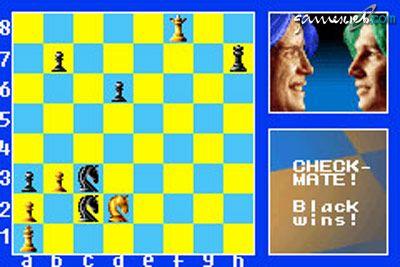 Chessmaster  Archiv - Screenshots - Bild 8