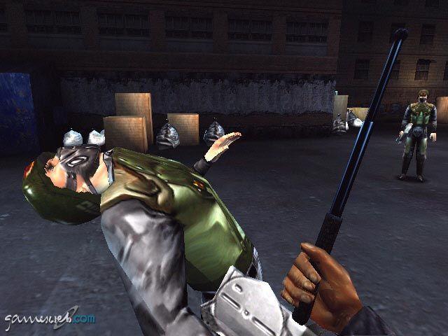 Deus Ex Archiv - Screenshots - Bild 13