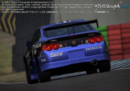 Gran Turismo Concept - Screenshots Part II Archiv - Screenshots - Bild 3