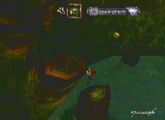 Evil Twin - Screenshots - Bild 3