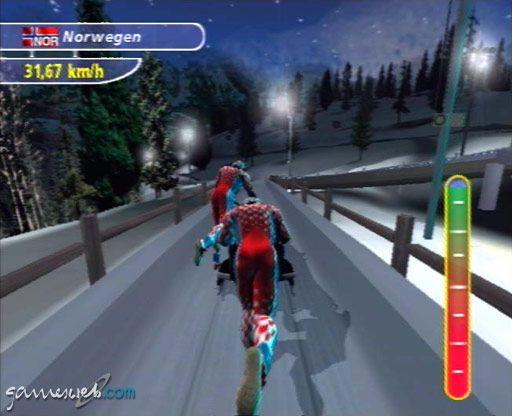 Salt Lake 2002 - Screenshots - Bild 13