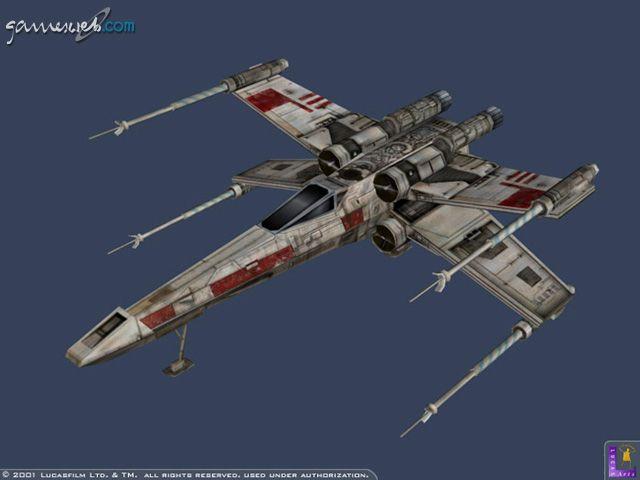 Star Wars: Jedi Outcast  Archiv - Artworks - Bild 4