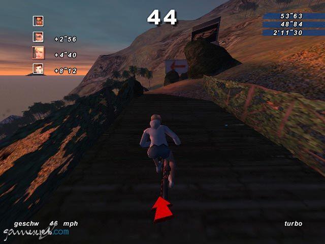 Pepsi Extreme Sports - Screenshots - Bild 13