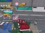 The Simpsons: Road Rage - Screenshots - Bild 17