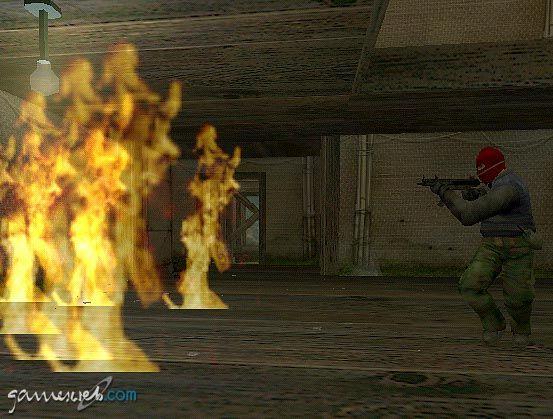 Counter-Strike: Condition Zero  Archiv - Screenshots - Bild 14