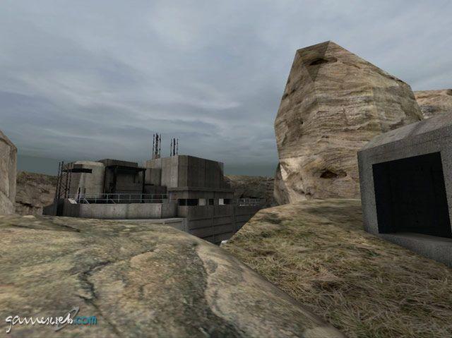 Tactical Ops  Archiv - Screenshots - Bild 5